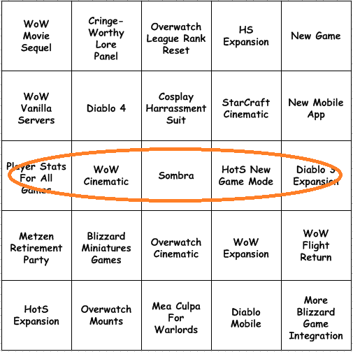 Blizzcon Bingo Win.png