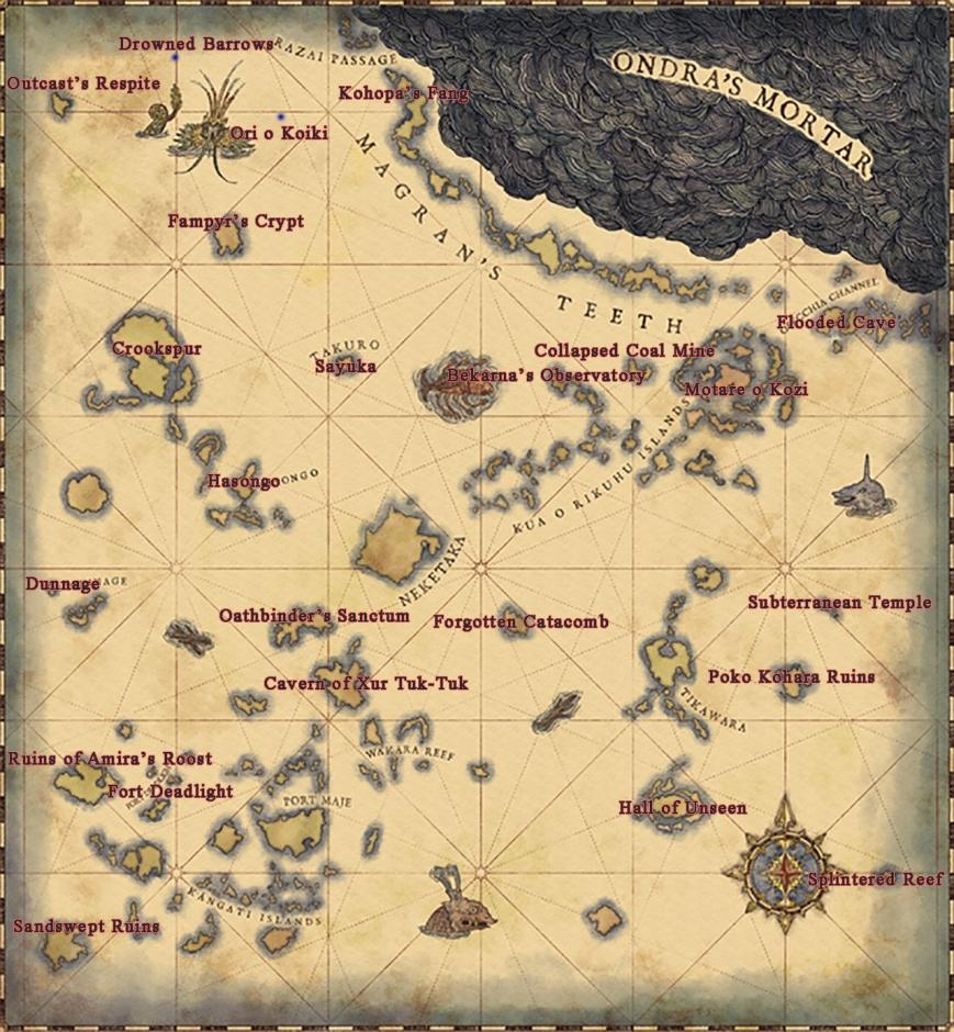 deadfiremap